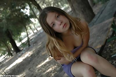 Emily achtzehn