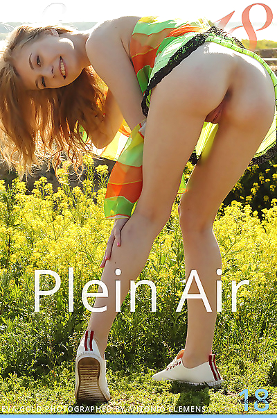 Plein air - part 3244