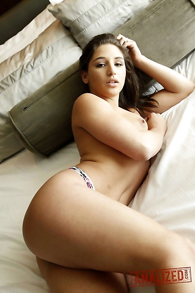Beautiful pornstar Abella..
